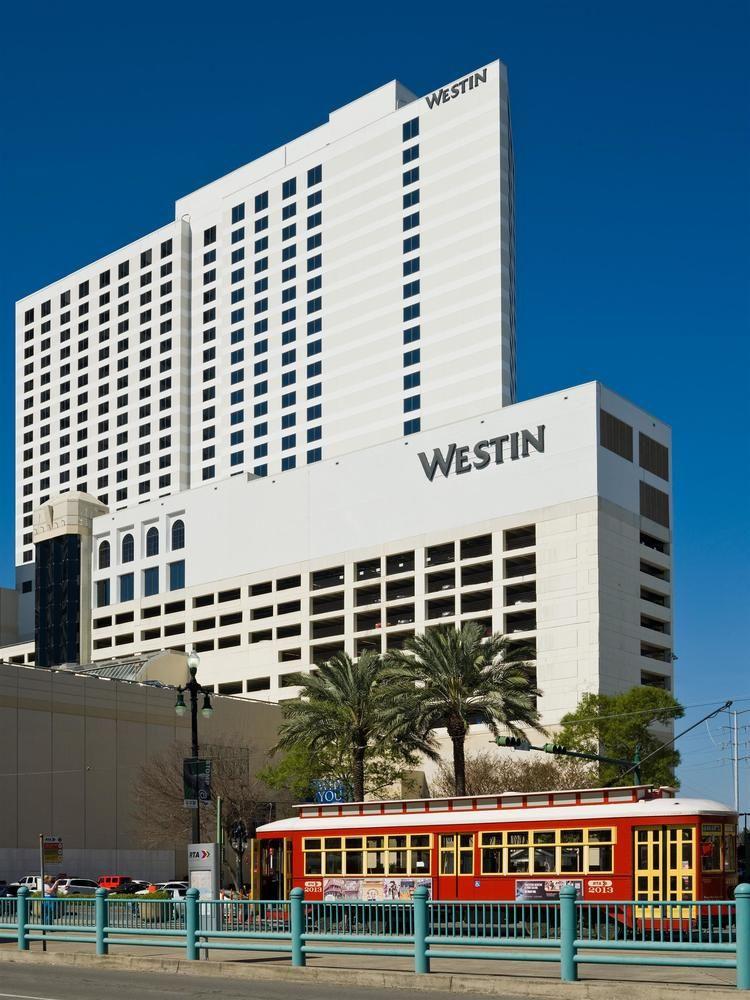 bike the big easy westin new orleans hotel