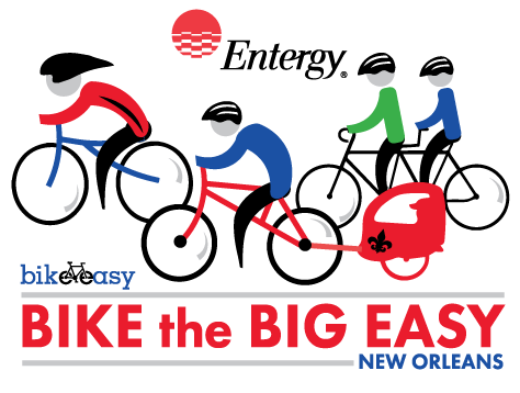 Bike The Big Easy